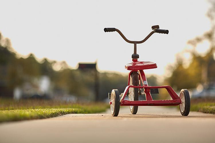 Tricycle, Modern Unique Developments, Modern Property conversion