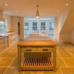Modern Unique Developments, Blackhill Farm Knutsford kitchen interior