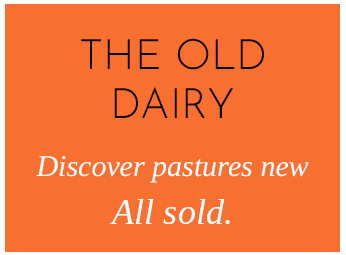 The Old Dairy